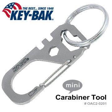 【angel 精品館 】KEY BAK Keychain Multi-Tool 多功能工具0AC2-0201