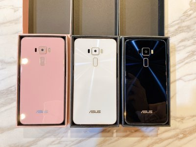 ?展示機?ASUS ZenFone 3(ZE520KL)3G/32G 5.2吋福利品❤️有店內保固❤️買得安心