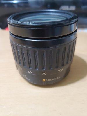 Canon佳能變焦鏡頭,35-105MM