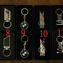 BMW 各系列鑰匙圈 鑰匙扣 來自北美官網 保證官方正品 編號11下標區  限量促銷價:1000元