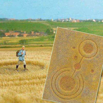 傑仲 博蘭 公司貨 BUSCH Ground Cover Grain field with crop 1311 HO