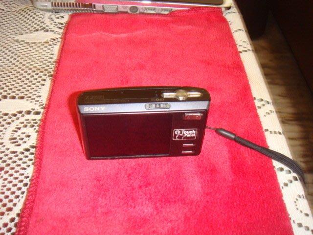 SONY DSC-T50 數位相機(黑