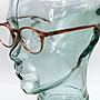 【本閣】金子眼鏡  kaneko KC-12 日本手工眼鏡 賽璐珞 圓框 玳瑁色復古 泰八郎 小竹 與市