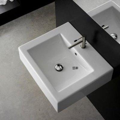 Barletta Basin Sink 現代款方型面盆 JOS-7938