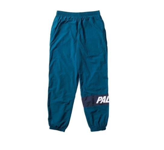 ☆AirRoom☆【現貨】2017AW Palace PALACE HI GRADE SHELL PANT 縮口褲