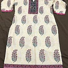 7. Designer's Kurta (庫緹 Kurti) 印度舞衣服飾 上衣 寶萊塢設計師款