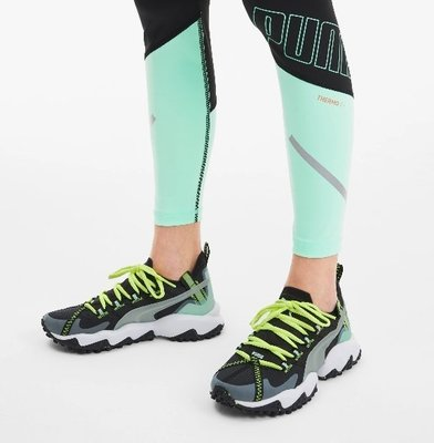GOSPEL【Puma Erupt Women's Trail 】慢跑 女款 193154-03