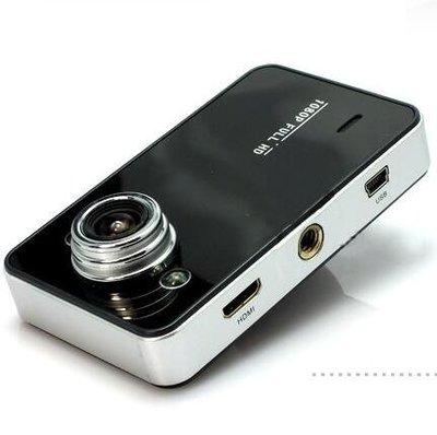 售完即止-汽車車載行車記錄儀高清攝像頭1080P夜視廣角循環錄影12-31 媛媛百貨