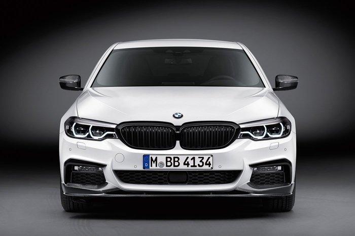 【樂駒】BMW G30 G31 M Performance 原廠 改裝 套件 精品 碳纖維 carbon 後視鏡蓋
