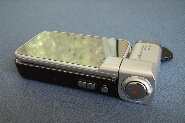『皇家昌庫』Nokia N93i 盒裝芬蘭機 黑魂限量版本 環繞立體喇叭 英國獨家破解簽證