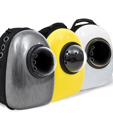 【興達生活】貓包寵物外出包便攜包雙肩狗狗背包太空包貓咪背包太空艙4區`17591