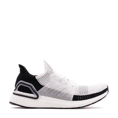 玉米潮流本舖 Adidas ultraboost 19 B37707 Boost底 黑白熊貓 慢跑鞋