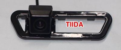 Nissan TIIDA 專用倒車鏡頭 台灣製造使用壽命長