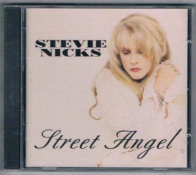 [鑫隆音樂]西洋CD-史蒂夫.妮克絲 STEVIE NICKS :街頭天使 (全新)免競標