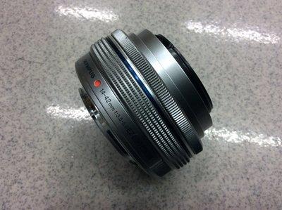 [明豐相機維修服務] OLYMPUS 14-42mm 鏡頭錯誤 無法對焦 鏡頭鎖定 黑畫面 伸縮故障 維修服務