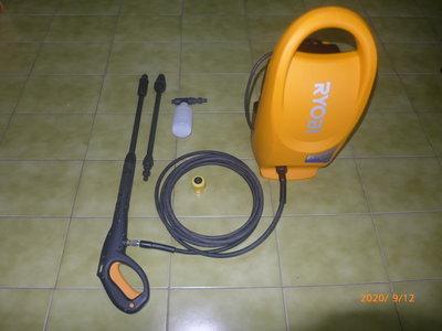 全新RYOBI高壓清洗機優惠出租