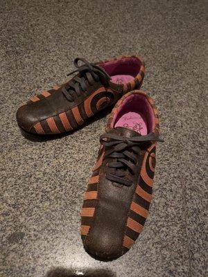 麥肯納休閒鞋(38號)
