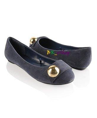 【美衣大鋪】☆ forever 21 正品☆Suedette Round Toe Flat 麂皮平底鞋~2色~f21