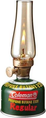Coleman 盧美爾 瓦斯燭燈 CM-5588JM000
