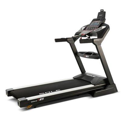 【岱宇國際Dyaco】SOLE 跑步機 F85 健身車 健身 重訓 跑步【A020053】