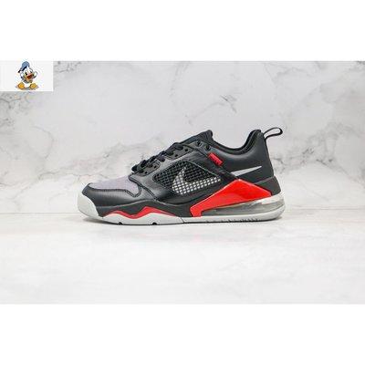 【唐老鴨】Nike Air Jordan MARS 270 LOW 復刻 黑紅 低筒 籃球鞋 男鞋 CK1196-001