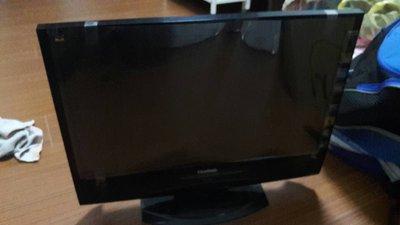 自售中古二手 ViewSonic數位電視,  VT-2230-NT (21.6吋液晶螢幕, 有HDMI) 新竹市