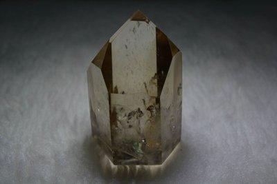 容際水晶 天然水晶 黃水晶柱 #80 《免運費》