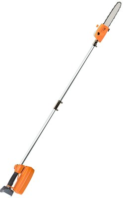 【東林割草機】【六期0利率】東林BLDC高空鏈鋸機CK-430(便利型)(含電池)