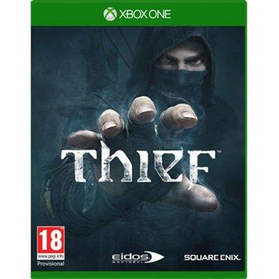 【飛鴻數位】XBOX ONE XBOX ONE 俠盜 Thief 英文版 (全新商品)『光華商場自取』