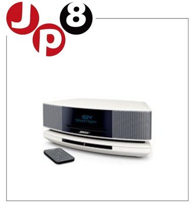 JP8 日本代購 空運Bose Wave SoundTouch music system IV
