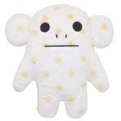 尼德斯Nydus~* 日本正版CRAFTHOLIC 宇宙人 baby 抱枕  春季新款 Relax系列 LORIS猴