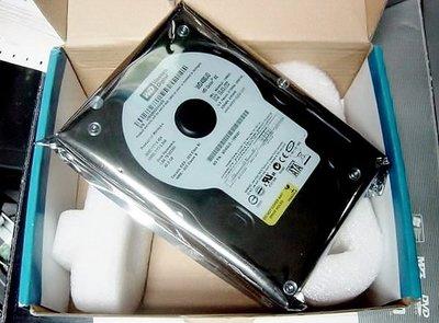 保固 6個月【小劉硬碟批發】全新庫存有靜電袋 WD 3.5吋  40G SATA  7200轉 電腦硬碟