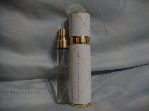 全新Christian Dior 迪奧 J'adore 真我宣言香氛隨身瓶5ml+5ml 可填充