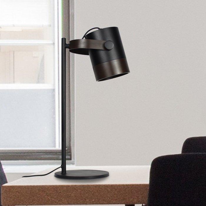 【58街】義大利設計「沉思台燈 」美術燈/led燈/極致典雅品味。複刻版。GL-168