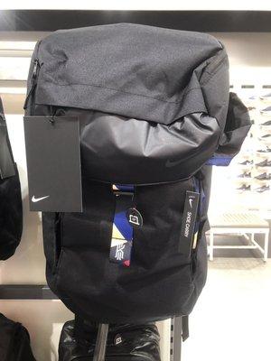 NIKE KYRIE IRVING 大容量 運動 籃球 筆電包 後背包 雙肩 背包 BA6156-010 請先詢問庫存