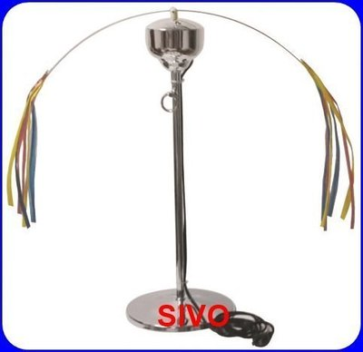 台製 桌上型趕蠅器(AC110V) 電動趕蠅器 驅蠅器 驅蚊器 自動旋轉驅蠅器 趕蒼蠅專用