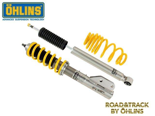【Power Parts】OHLINS ROAD & TRACK 避震器組 SUZUKI SWIFT 2005-2008