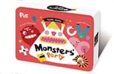 小康軒Kids Crafts~怪獸派對