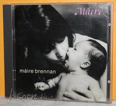 Máire-Máire Brennan,1992年,無IFPI,BMG唱片