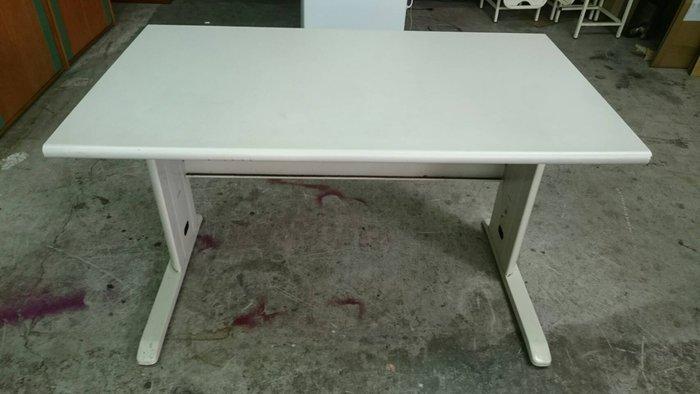 非凡二手家具 120cmOA辦公桌*主管桌*事務桌*工作桌*電腦桌*矮桌*會計桌*洽談桌*書桌*OA桌*