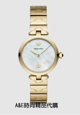 A&E精品代購EMPORIO ARMANI 阿曼尼手錶AR11198 經典義式風格簡約腕錶 手錶