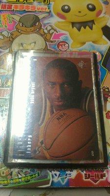 1996-97 SP Kobe Bryant RC 新人卡
