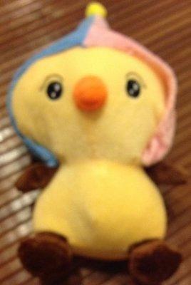 全新可愛戴帽雞