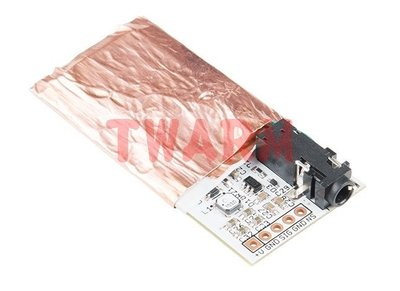 r)原廠Pocket Geiger Radiation Sensor-Type 5蓋革輻射傳感器(SEN-14209)
