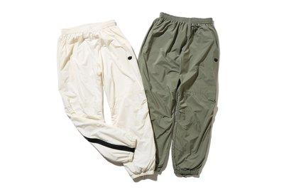 { POISON } DeMarcoLab BONDAGE TRACK PANT 龐克文化經典方褲腳拉鍊運動風褲