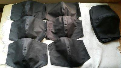 ❂Rabbitwohouse❂100%純棉布料100%現貨 出清 特價 台灣手工 口罩套 口罩布套 立體口罩可用 平面口罩可用 醫療口罩用