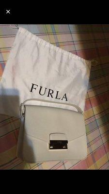 全新Furla手袋