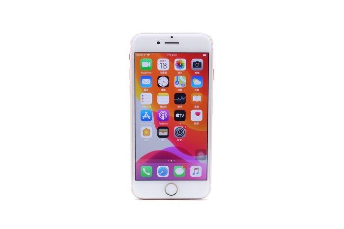 【台中青蘋果】Apple iPhone 7 玫瑰金 32G 32GB 二手 4.7吋 蘋果手機 #55439