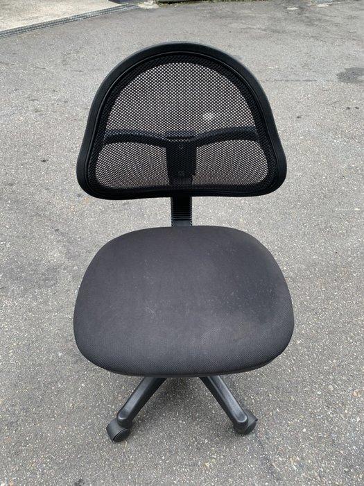 非凡二手家具【全館自取價】黑色網布辦公椅*辦公椅*電腦椅*會計椅*升降椅*油壓椅*洽談椅*接待椅*皮椅