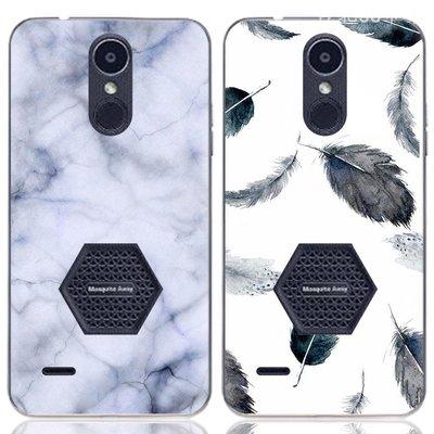 LG K7i手機殼來圖定制創意LGK7i磨砂手機套硅膠個性客制情侶照片-M【快速出貨】